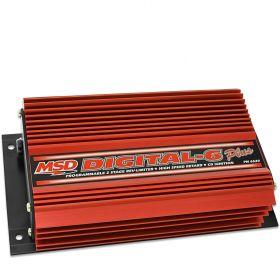 MSD Digital 6-Plus Ignition Control 6520
