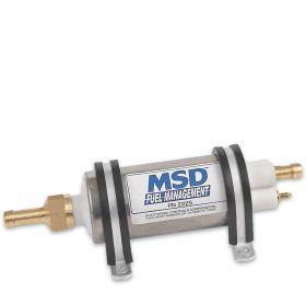 MSD High Pressure Electric Fuel Pump 2225
