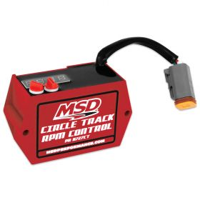 MSD Circle Track Digital Soft-Touch HEI Rev Limiter 8727CT