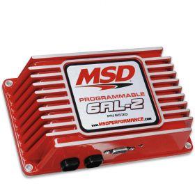 MSD Digital Programmable 6AL-2 6530