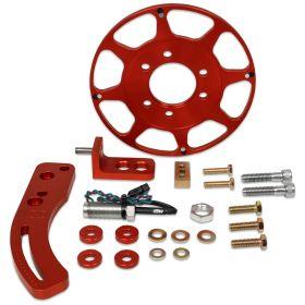 MSD GM Big Block Crank Trigger Kit (Red) 8620