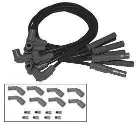 MSD GM LS  Universal Super Conductor Spark Plug Wire Set 32073