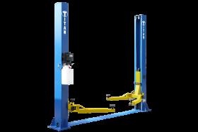 Titan Lifts HD2P-9000AF - Floorplate - Symmetric - 9000 lb. Capacity HD2P-9000AF
