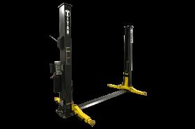 Titan Lifts PREMIER Series - Floorplate - Asymmetric - 9000 lb. Capacity HD2P-9KFP