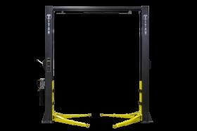 Titan Lifts PREMIER Series - Clearfloor - Asymmetric - 13000 lb. Capacity HD2P-13KCL