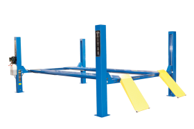 Titan Lifts HD4P-12000 - Four-Post - 12000 lb. Capacity HD4P-12000