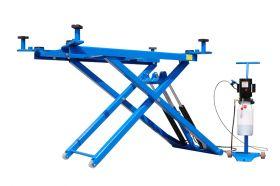 Titan Lifts Mid-Rise Scissor Lift - 6000 lb. Capacity MRL-6000