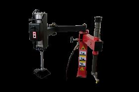 Titan Lifts XL Tool 350 Pneumatic Tire Changer Assist Arm TC-350-HA