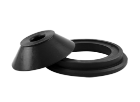 Titan Lifts Wheel Balancer Adapter Cone Set - for WB-400 WB-400-TA