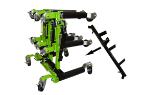 Titan Lifts EZ-Mover Caddy - for EZM-1500 EZM-CADDY