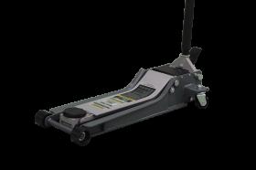 Titan Lifts 2-Ton Long Reach Floor Jack w/ Quick Pump FJ2T