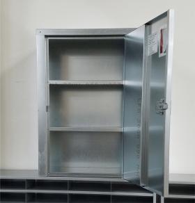 BADASS Workbench BRS-WC24 24 Inch WALL CABINET - WC24