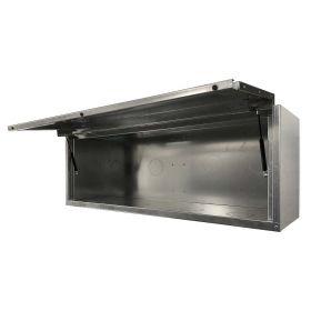 "BADASS Workbench BRS-HC48 48"" Horizontal Wall Mount Cabinet - HC48"