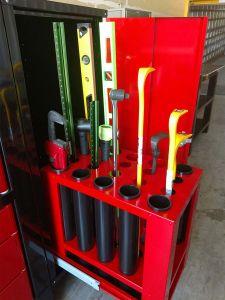 BADASS Workbench BRS-VC24 Badass Accessory Cabinet - VC24