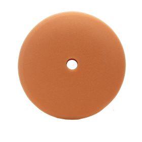 GRIP 7 Inch Beveled Orange Foam Pad -29303