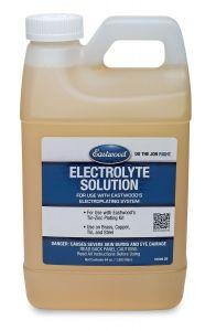 Eastwood Electroplating Electrolyte Solution