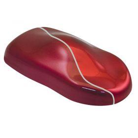 Hotcoat Powder Translucent Red