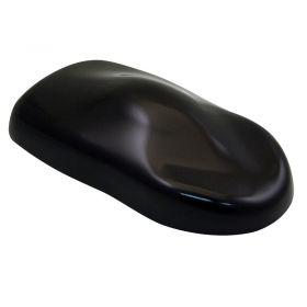 Hotcoat Powder Semi-Gloss Black