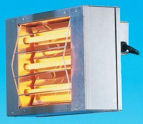 InfraRed Powder Curing Lamp 1800 Watts
