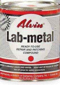 Lab-Metal 24 oz