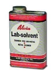Lab-Solvent 16 oz