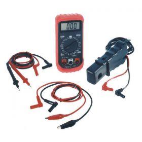 DIGITAL ENGINE ANALYZER/MULTIMETER