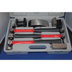 7 Piece Body and Fender Set ATD Tools 4030