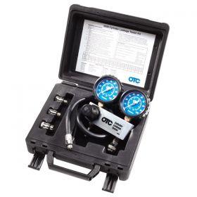 Cylinder Leakage Tester Kit