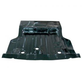 68 Chevelle Full Trunk Floor Pan with Braces