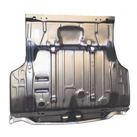 70 Chevelle Full Trunk Floor Pan with Braces