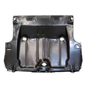 67 Camaro Firebird Full Trunk Floor Pan