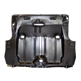 68 Camaro Firebird Full Trunk Floor Pan