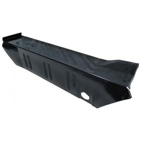 70 to 74 Dodge Dart Trunk Floor E xtension