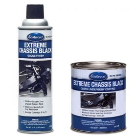Eastwood Extreme Chassis Black Gloss Frame Paint Coating
