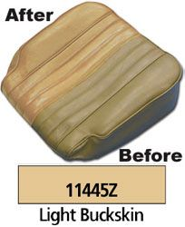 SEM Color Coat Flexible Coating Light Buckskin Interior Paint