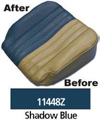 SEM Color Coat Flexible Coating Shadow Blue Interior Paint