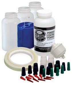 Powder coating Accessories Kit