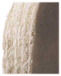 BUFF WHEEL 6inX 1/2in SPIRAL SEastwoodN
