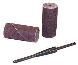 High Speed Mandrel For Abrasive Rolls 1/4inx 6