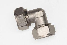 MaxLine 3/4 in Compressed Air Hose Elbow