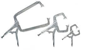 Eastwood Locking C-Clamp Pliers