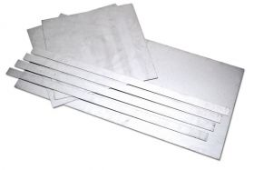 Patch Panel Kit 20 ga Aluminized Steel