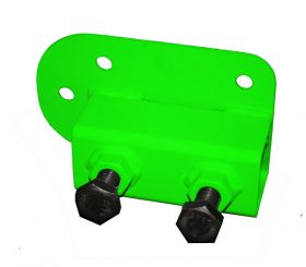Autotwirle Brackets MOPAR - Front only Bare Steel