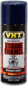 VHT Engine Paint Aerosol Ford Dark Blue