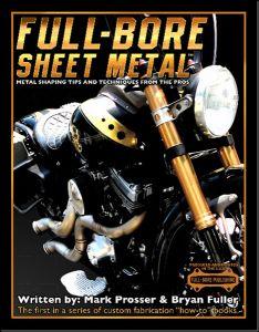 Full Bore Sheet Metal Book