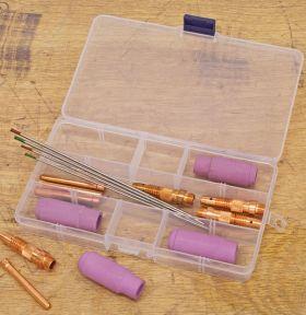 TIG Accessories Kit