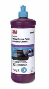 3MPerfect it II Ultra Fine Polish Quart 06068