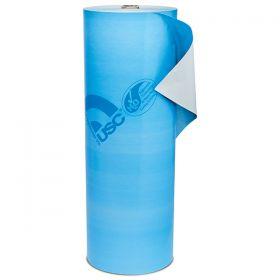 USC Polycoated Blue Masking Paper 18 Inx738ft38018