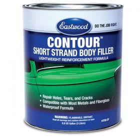 Eastwood CONTOUR® Light Weight Short Strand Body Filler 3L