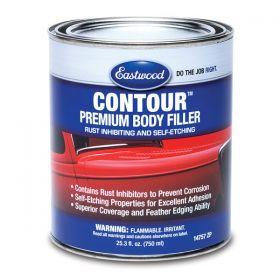 Eastwood CONTOUR® Premium Body Filler 25.3 oz